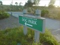 Image for Mountain View CA Shoreline Dog Park