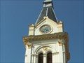 Image for Hodiny na evangelickém kostele - Humpolec, okres Pelhrimov, CZ