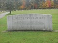 Image for Forest Lawn Cemetery - Camden, NY