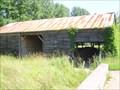 Image for La grange. Sansais-La Garette. France