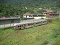 Image for Dead Train - Paranapiacaba, Brazil