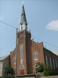 Image for Church of Ste. Genevieve  - Ste. Genevieve, Missouri