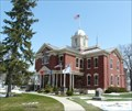 Image for Kingsbury County Courthouse, De Smet, SD