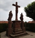 Image for Calvaire monumental - Lauterbourg, France