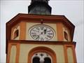 Image for Kirchturmuhr Silz, Tirol, Austria