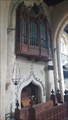 Image for Church Organ - St John the Divine - Colston Bassett, Nottinghamshire