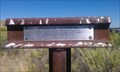 Image for APPLEGATE TRAIL - STEEP HILL Historical 'T' Marker - Siskiyou County, CA
