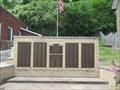 Image for East Bethlehem Township World War II Memorial - Fredericktown, Pennsylvania