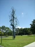 Image for Andre Bloc Unnamed Sculpture - Jacksonville, Florida