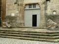Image for Les lions de Saint-Michel - Limoges, Limousin