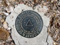 "Image for BM0627 - ""AUSTIN LONGITUDE STA"" triangulation station disk - Austin, TX"