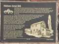 Image for Nielsen Grist Mill ~ 522
