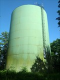 Image for Orono Standpipe - Orono, Maine