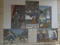Image for Library Book Collage - Kerrville, TX