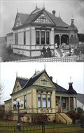 Image for The Shone-Charley House - Medford, OR