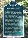 Image for Wawashkamo