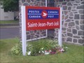 Image for Bureau de Poste de St-Jean-Port-Joli / St-Jean-Port-Joli Post Office - G0R 3G0