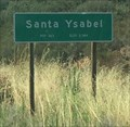 Image for Santa Ysabel, California