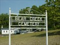 Image for Bear Creek Cemetery - Pinson TN