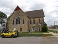 Image for Lee Tabernacle  United Methodist Church - Navasota, TX, USA