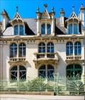 Image for Immeuble rue Thiers (Monument historique) - Épinal
