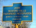 Image for Rexford Falls - Sherburne, NY