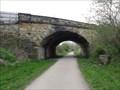 Image for Baslow Road Stone Bridge Over Monsal trail - Bakewell, UK