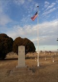 Image for For All Who Served - Newkirk Cemetery, Newkirk, OK