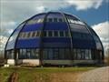 Image for Half Bowl Building, Schleiden - NRW / Germany