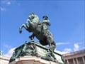 Image for Prince Eugene of Savoy - Vienna, Austria