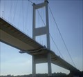 Image for Senedd Scrapping Severn Bridge Tolls - South Wales.