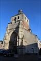 Image for Église abbatiale Saint-Saulve - Montreuil-sur-Mer - Pas-de-Calais - France