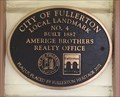 Image for Amerige Brothers Realty Office - Fullerton, CA