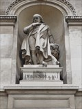 Image for John Flaxman - Royal Academy, Burlington House, London, UK