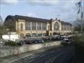 Image for Bahnhof Dammtor - City Edition Hamburg - Hamburg, Germany