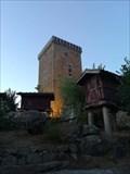 Image for Castillo.fortaleza de Vilanova - Vilanova dos Infantes, Celanova, Ouense, España