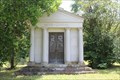 Image for Meier-Lehman Mausoleum -- Oakland Cemetery, Dallas TX