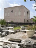 Image for Nidhe Israel Synagogue and Cemetery (1654) , Bridgetown, Barbados