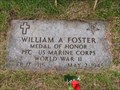 Image for William Aldelbert Foster - Cleveland, OH