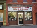 Image for American Surplus Store - Erie, PA