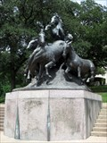 Image for Mustangs - University of Texas - Austin, TX