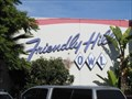 "Image for Friendly Hills Bowl - ""Fast Lane"" - Whittier, California"