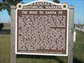 Image for The Road to Santa Fe - Ford County