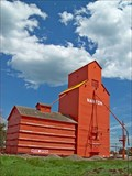 Image for Pioneer Elevator - Nanton, Alberta