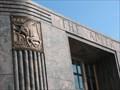 Image for Adler Planetarium Zodiacal Reliefs - Chicago, IL