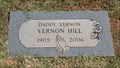 Image for 101 - Vernon Hill - Trice Hill Cemetery - OKC, OK