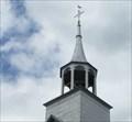 """Image for La """"Flèche"""" de l'église-Odanak,Québec-Canada"""