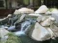 Image for JW Marriott Japanese Garden Fountain - Palm Desert, CA
