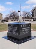Image for Freedom Is Not Free 1950-1953 - Toledo,Ohio