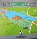Image for Carew Castle -  Pembrokeshire, Wales.